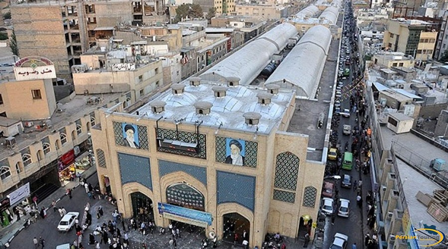 Bazaar Reza (1)