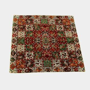 Colorful Traditional Table Mat