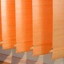 Vertical blinds, vertical blinds