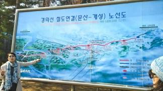 Corea Tour giorno 2