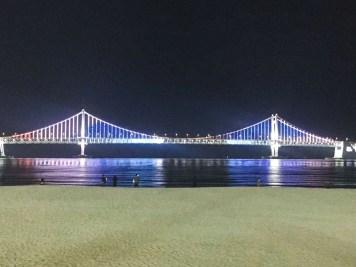 Corea Tour Busan