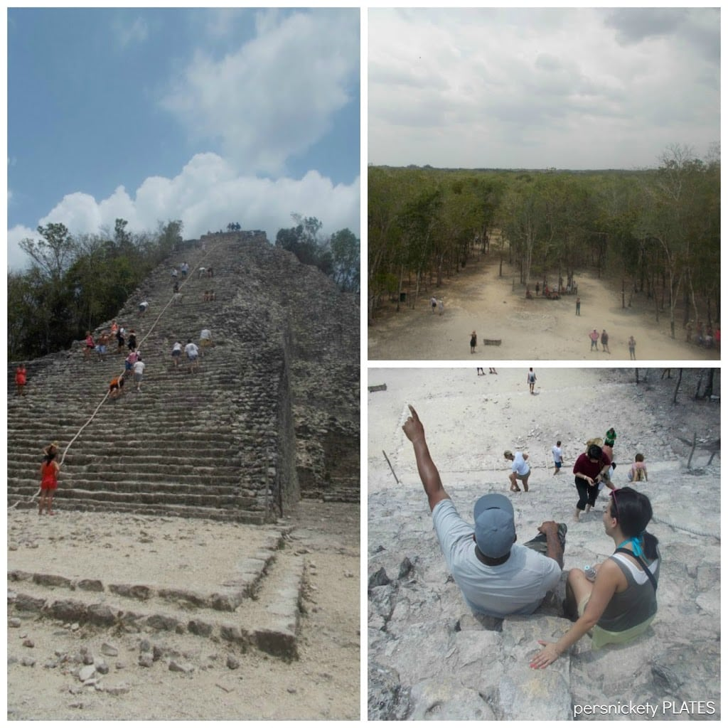 Coba Ruins - Mexico | Persnickety Plates