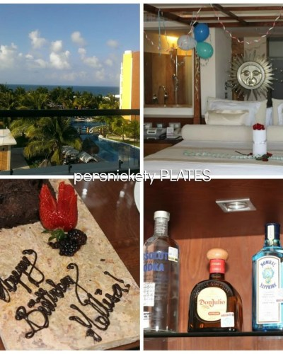 Excellence Playa Mujeres/Cancun Resort Review | Persnickety Plates