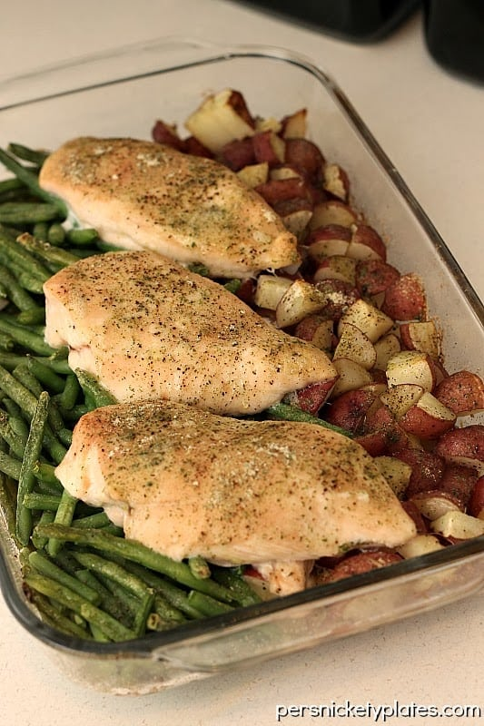 one-dish-ranch-chicken-veggie-bake1