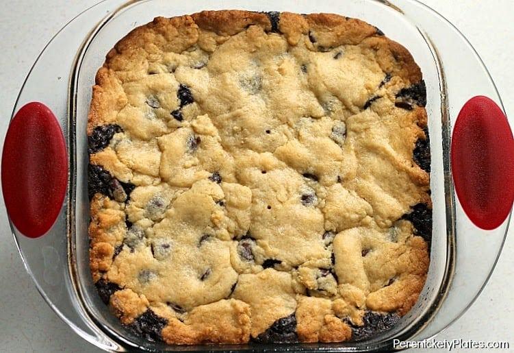Brownies + Cookies = BROOKIES! | Persnickety Plates
