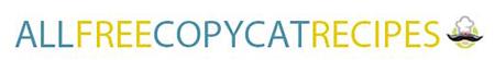 all free copycat recipes logo