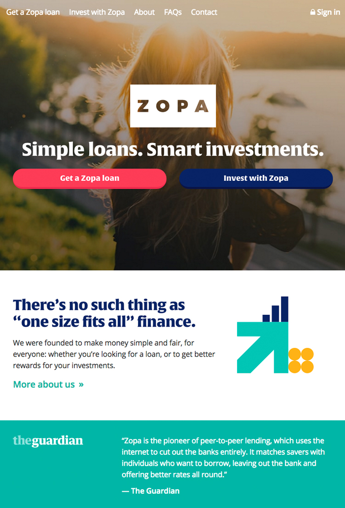 zopa searches new borrowers through saffron building 1