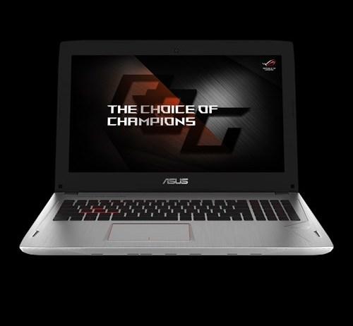ASUS ROG GL502VS Review