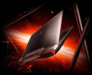 ROG G752VS OC Edition Review