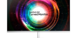Samsung C27H711 Review