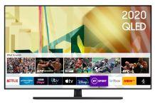 Samsung QE55Q70T Review