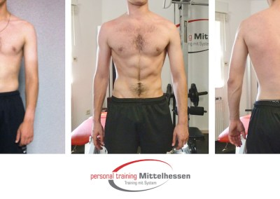 Körperfett reduzieren – Jojo Zamanya