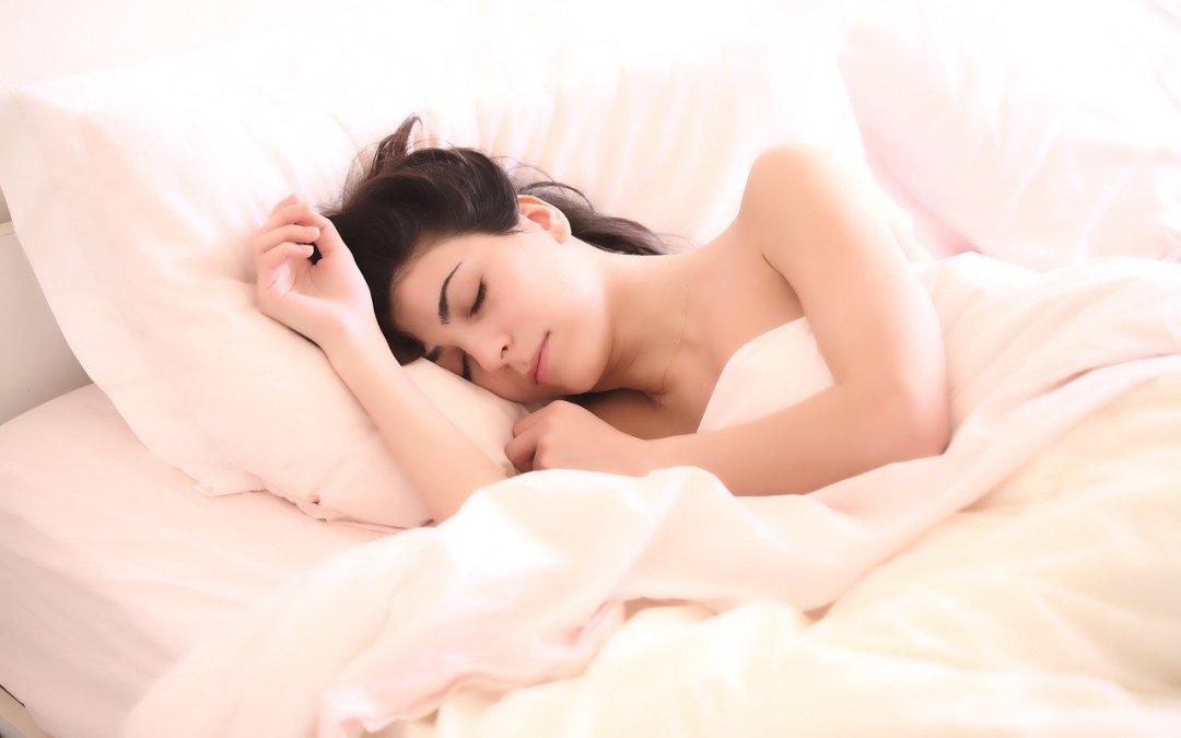 Warum guter Schlaf wichtig für deinen Fortschritt ist