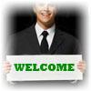 Meet and greet service