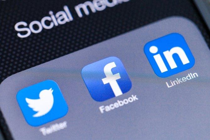 Social Branding Linked