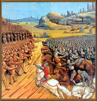 battle of nicopolis