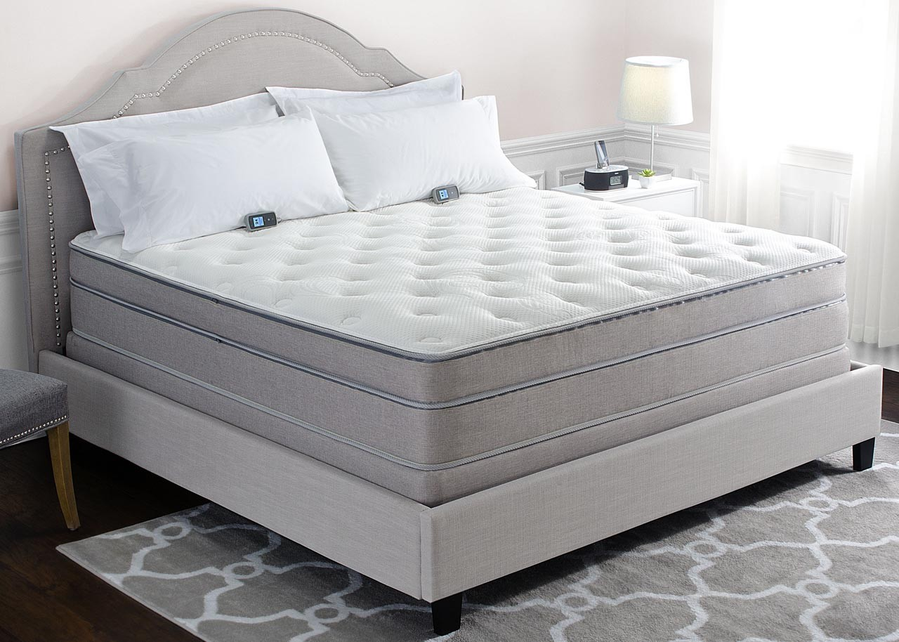 Compare Sleep Number 360 I10 Smart Bed And Save Up To 4 228