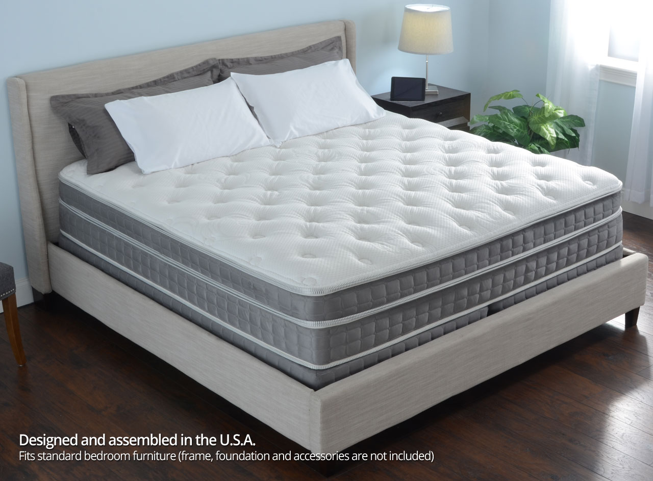 15 Personal Comfort A10 Bed Vs Sleep Number Bed I10