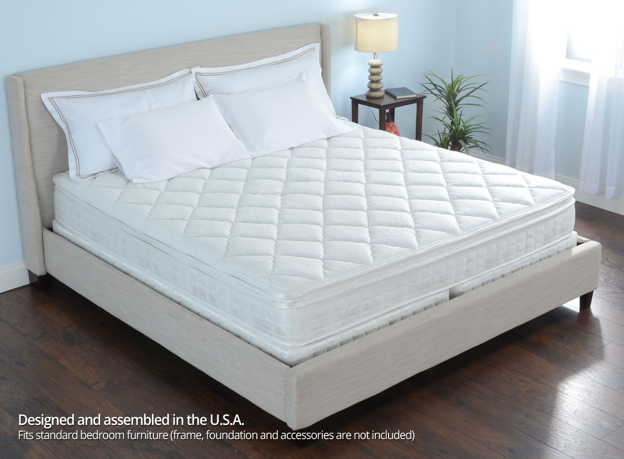 11 Personal Comfort A5 Bed Vs Sleep Number P5 Bed