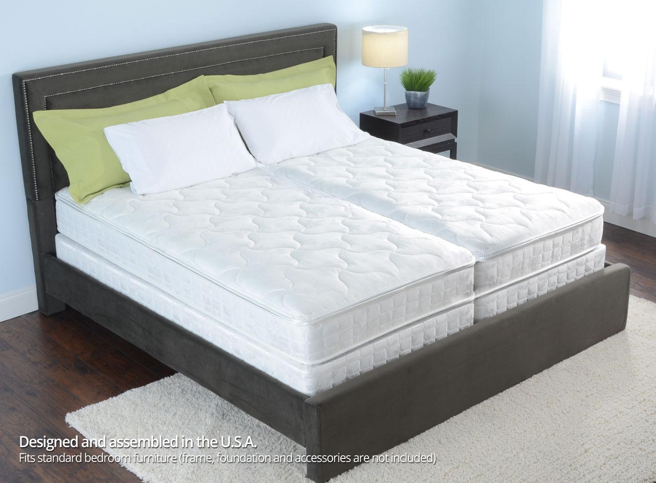 8 Personal Comfort A2 Bed Vs Sleep Number Bed C2