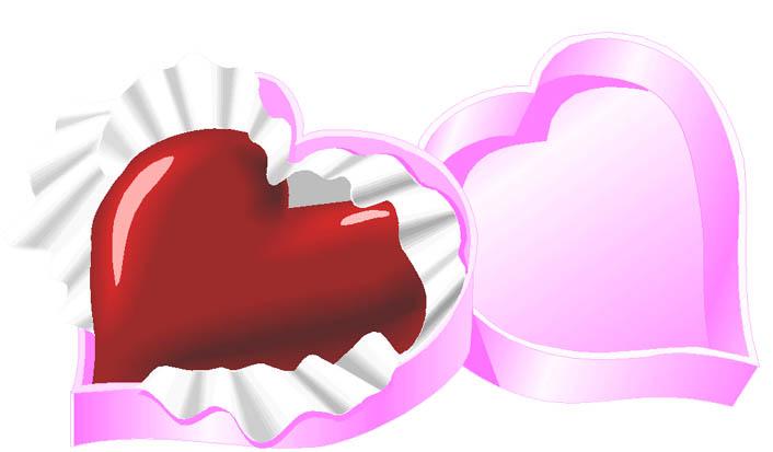 Valentine Heart Clipart Free Valentine Graphics Etc