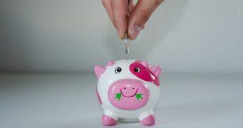 Budget Reveals Savings Slump