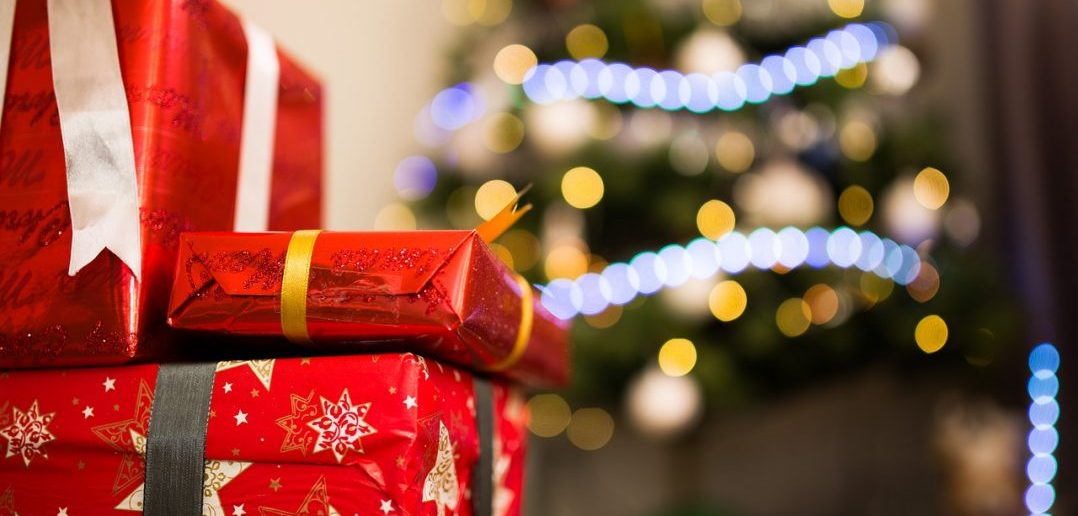 Christmas Spending's Increasing Debts