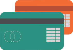 credit card - 1