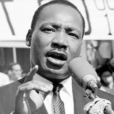 Martin Luther King, Jr. Assassination Civil Trial