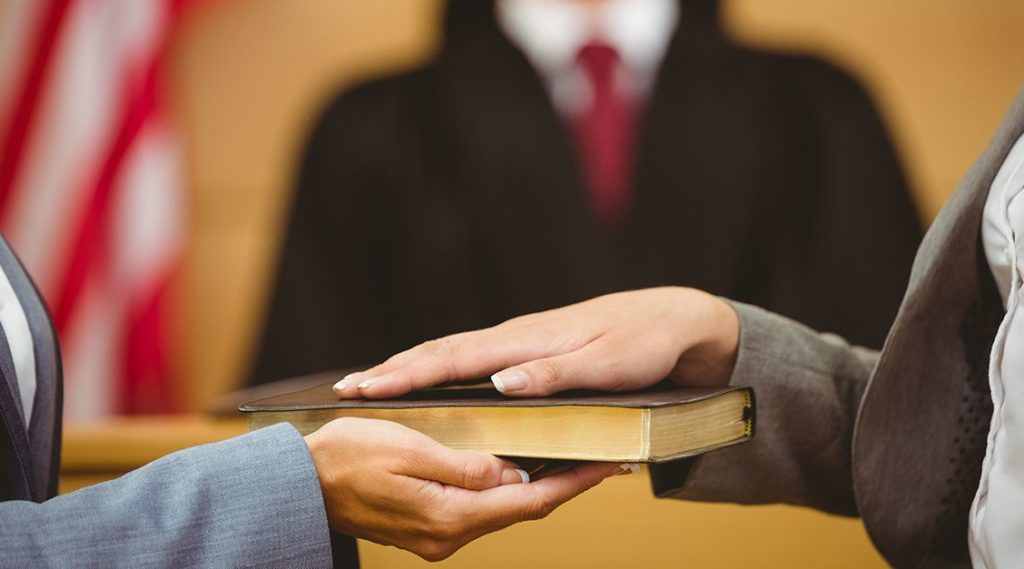 An Expert Witness Can Make The Difference Your Personal Injury Trial