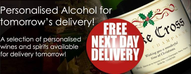 next day delivery alcohol