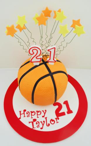 Basketball - AC576
