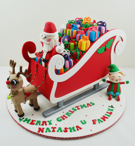 Christmas - KC150