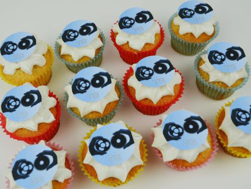 Cupcakes - CC320