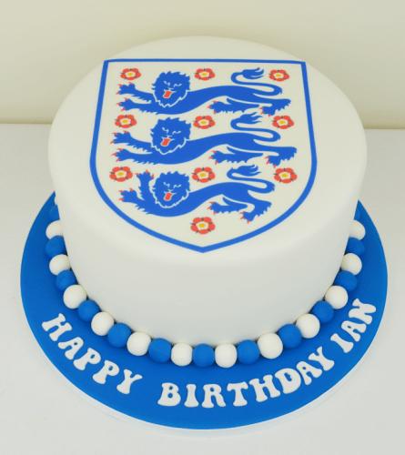 England - AC543