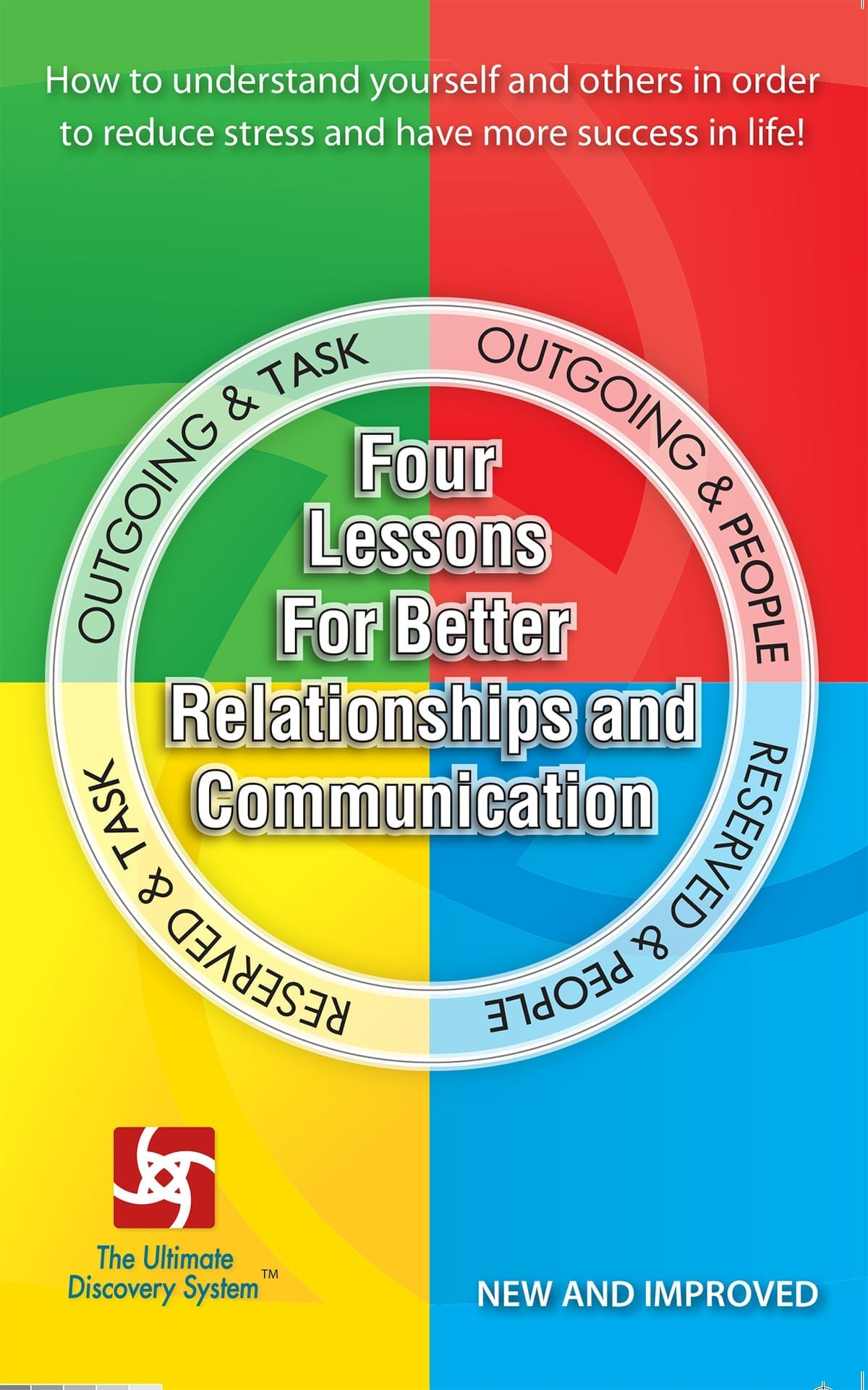 Four Lessons On Building Better Relationships