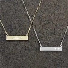 personalized jewelry for her
