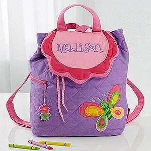 custom backpacks for kids