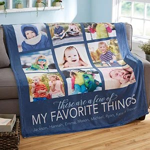 personalized blankets personalizationmall com