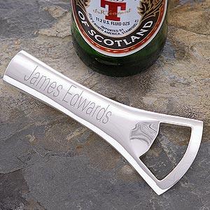 personalized bottle openers personalization