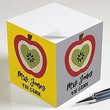personalized teacher stationery personalizationmall