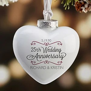 anniversary wishes personalized deluxe