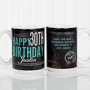 personalized coffee mugs personalization