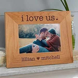 unique romantic gifts for