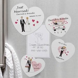 Wedding Invitations Fridge Magnets Beautiful Inspiring Collection Of 2017