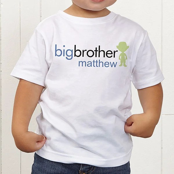 personalized toddler t shirt