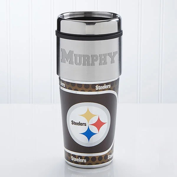 nfl pittsburgh steelers personalized