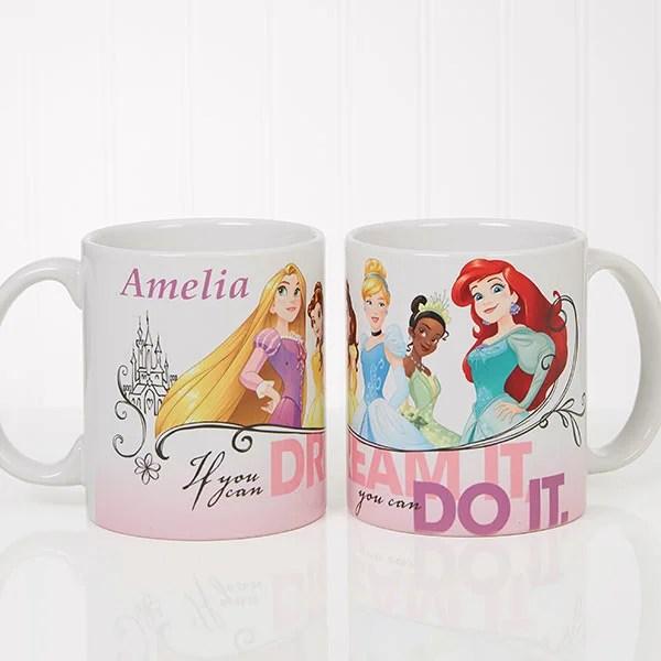 disney princess personalized 11