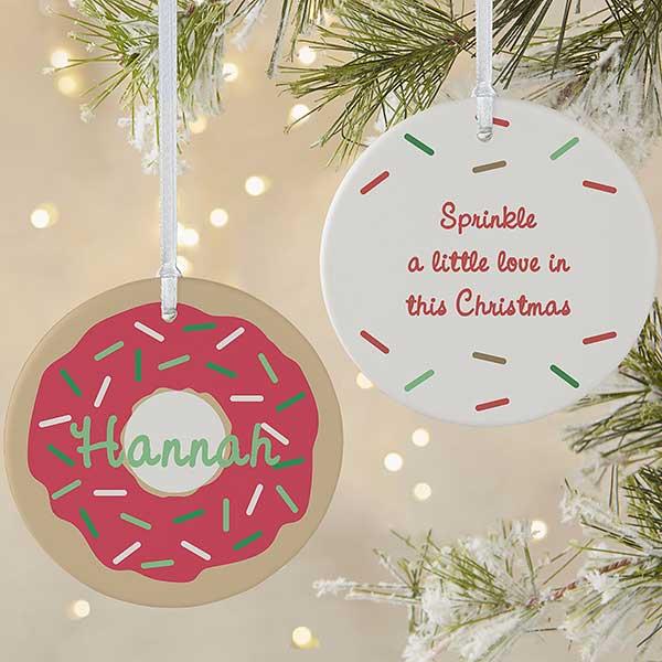 Clearance Christmas Ornaments