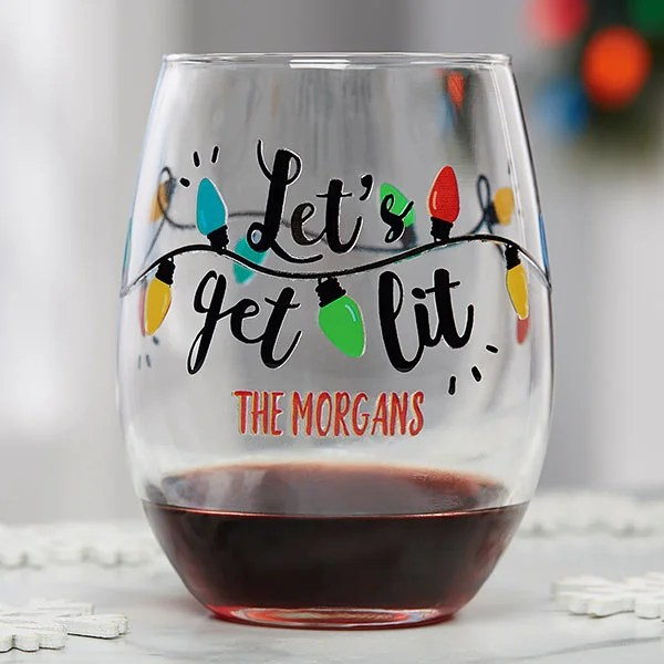 Wine Christmas Gifts